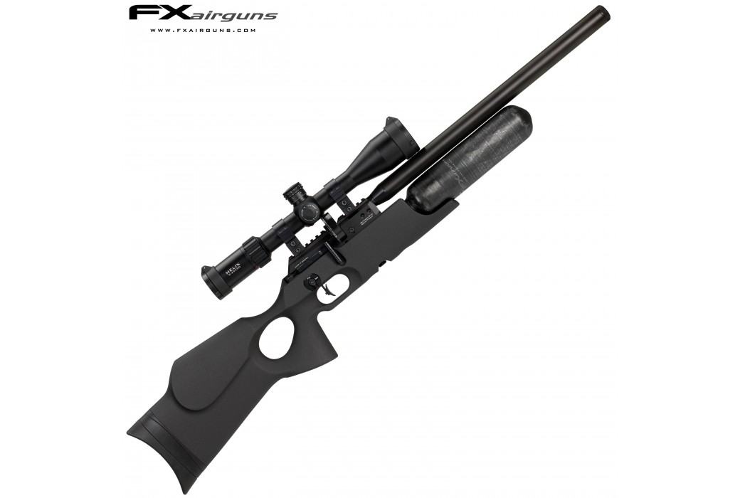 PCP AIR RIFLE FX CROWN MKII SYNTHETIC