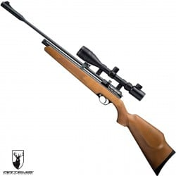 CO2 AIR RIFLE SPA CR600W