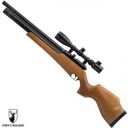 AIR RIFLE ARTEMIS M16 PCP