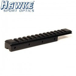 HAWKE ADAPTADOR 1PC 11mm-3/8 PICANTINY