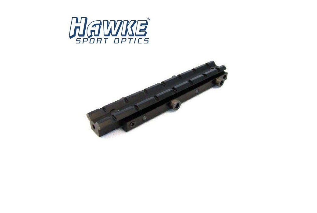 HAWKE ADAPTADOR 1PC 11mm-3/8