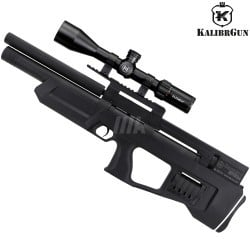 AIR RIFLE BULLPUP KALIBRGUN CRICKET II STANDART PLB
