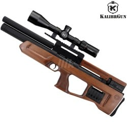 AIR RIFLE BULLPUP KALIBRGUN CRICKET II STANDART WB