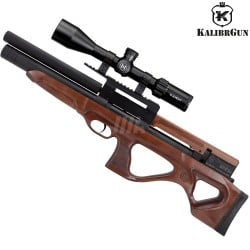 AIR RIFLE BULLPUP KALIBRGUN CRICKET II STANDART WSA