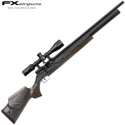 PCP AIR RIFLE FX DREAMLINE CLASSIC LAMINATE