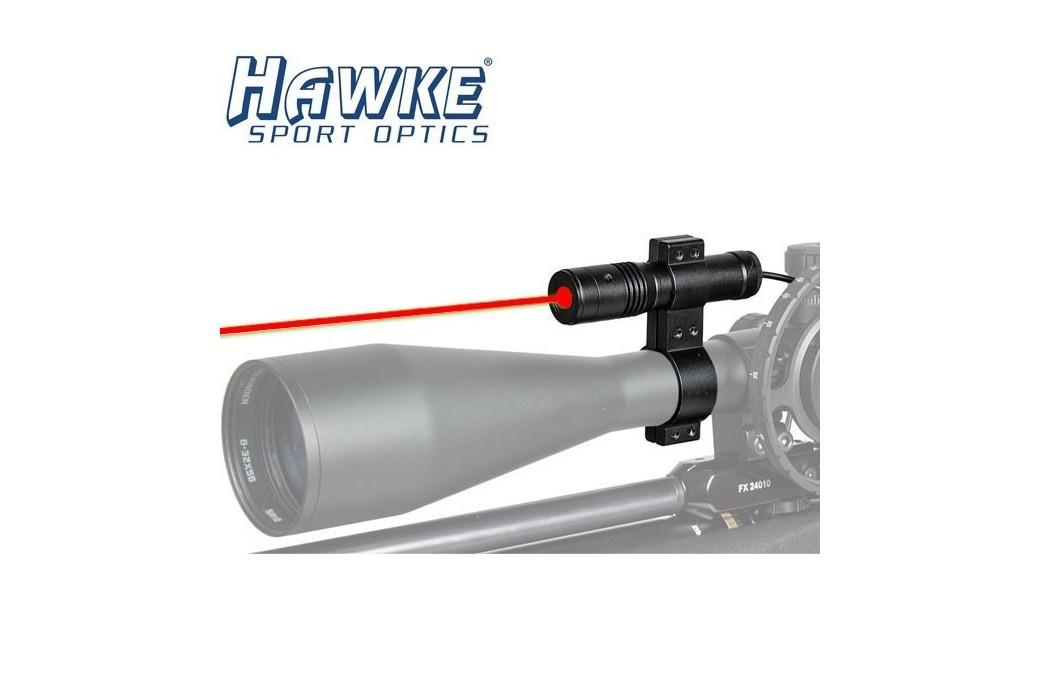 """HAWKE LASER P/ MIRA TELESCOPICA 1"""""""