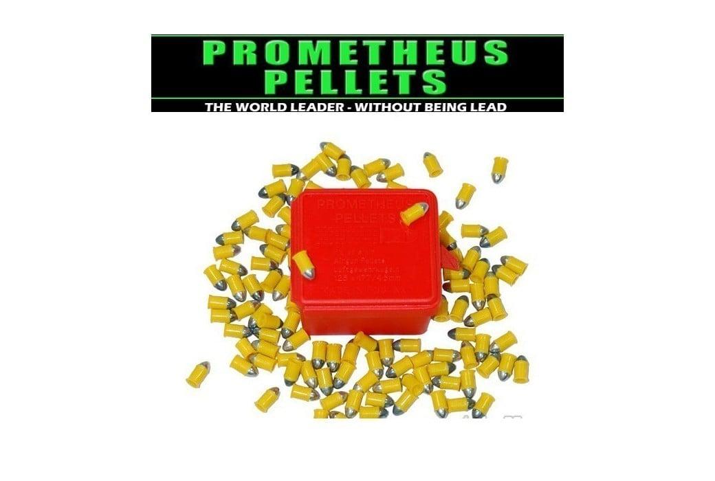 PROMETHEUS 125pcs 4.5mm (.177)