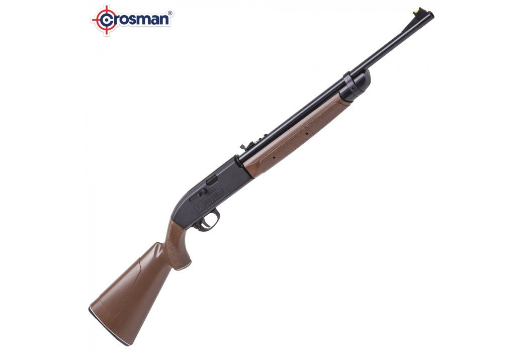 AIR RIFLE CROSMAN 2100B