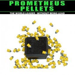 Air gun pellets PROMETHEUS 100pcs 5.50mm (.22)
