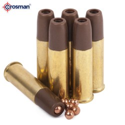 CROSMAN REMINGTON 1875 6 MUNITIONS P/ BB'S 4.50mm