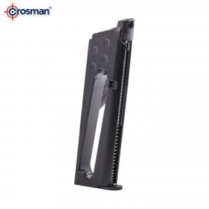 CROSMAN REMINGTON 1911RAC MAGAZINE BB 4.50mm
