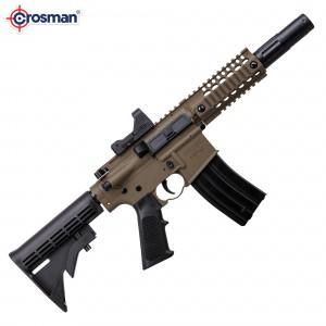 CARABINA CO2 CROSMAN BUSHMASTER MPW FULL AUTO BB GUN