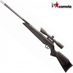 AIR RIFLE COMETA FUSION BLACK
