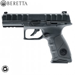PISTOLET CO2 BERETTA APX BLOWBACK