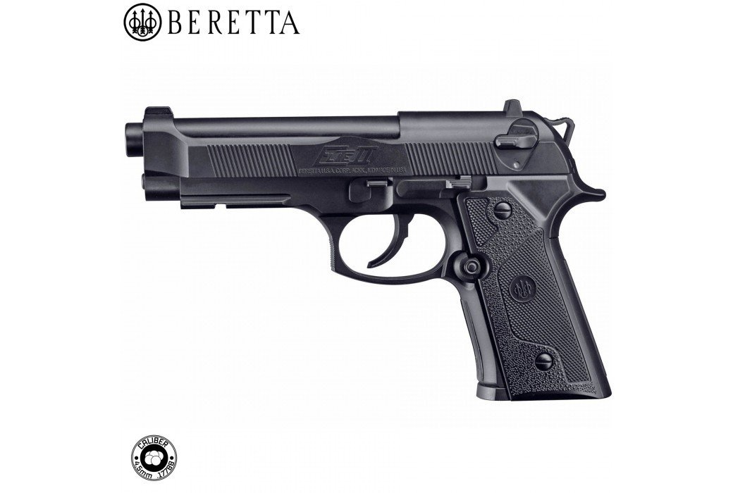 CO2 AIR PISTOL BERETTA ELITE II