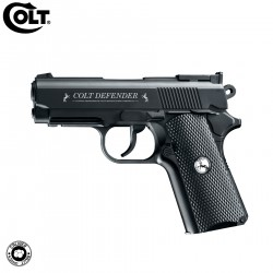 CO2 AIR PISTOL COLT DEFENDER FULL METAL
