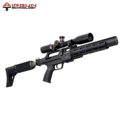 PCP AIR RIFLE AIRGUN TECHNOLOGY VIXEN