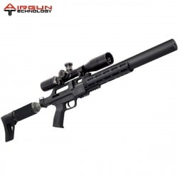 PCP AIR RIFLE AIRGUN TECHNOLOGY VIXEN LONG