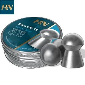 CHUMBO H&N BARACUDA 18 5.52mm (.22) 200PCS