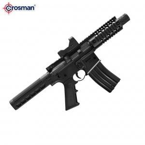 PISTOLA CO2 CROSMAN A4-P FULL AUTO BB GUN
