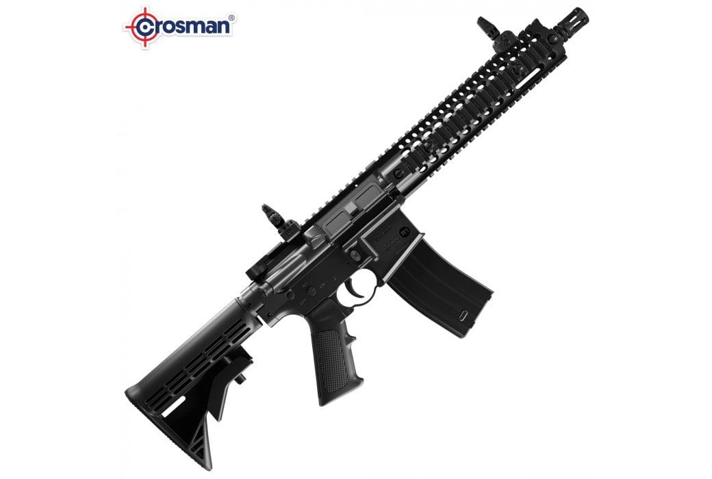 CROSMAN R1 FULL AUTO CO2 BB GUN