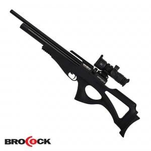 CARABINE PCP BROCOCK COMPATTO SNIPER XR