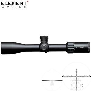 MIRA ELEMENT OPTICS HELIX 4-16X44 APR-2D FFP MRAD