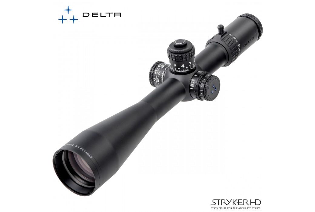 MIRA DELTA OPTICAL STRYKER HD 5-50X56 SFP (DLS-3 MOA/MOA)