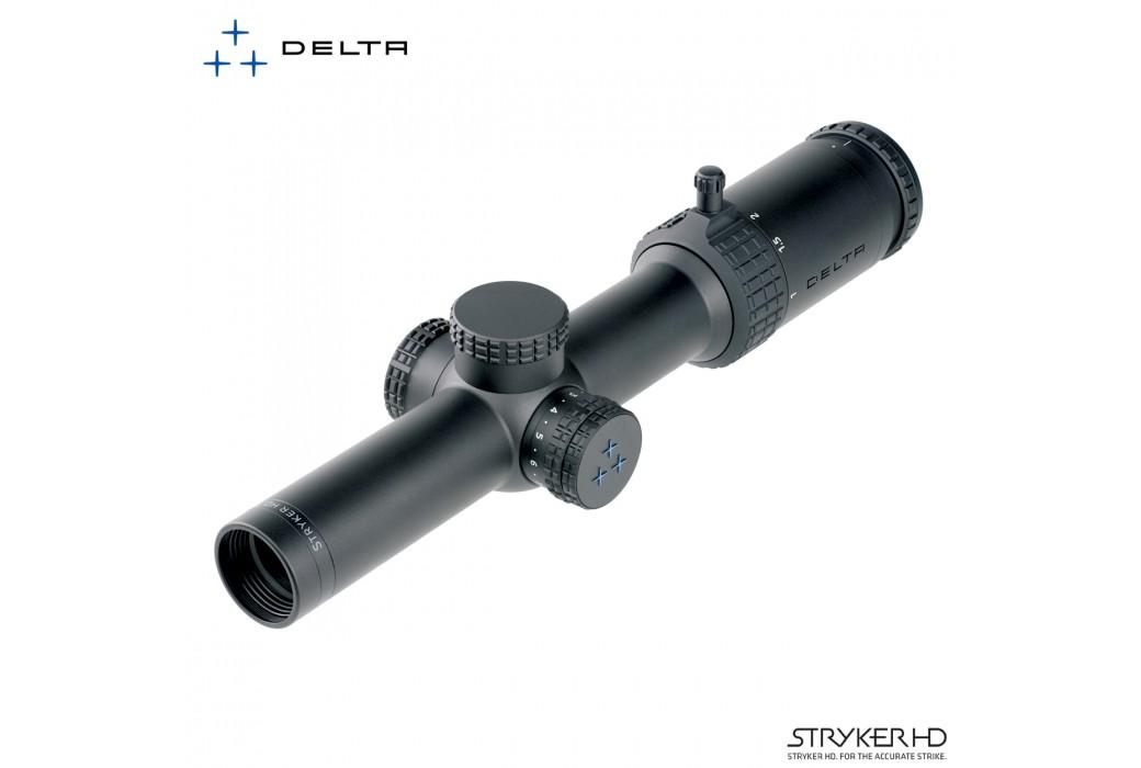 MIRA DELTA OPTICAL STRYKER HD 1-6X24 (DSMR)