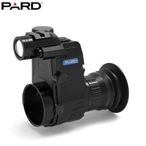 NIGHT VISION RIFLE SCOPE ADD-ON PARD NV007S 940nm