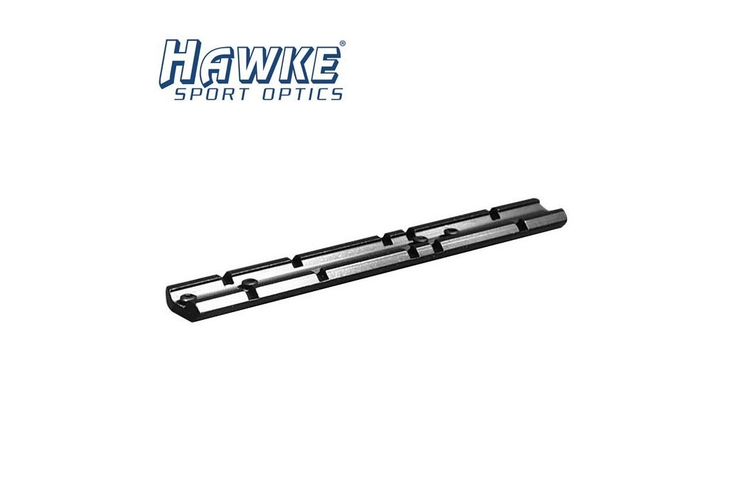 HAWKE 1PC ADAPTER 11mm-3/8 PICANTINY WEAVER