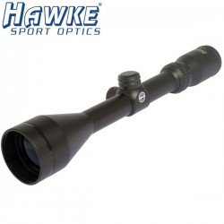 SCOPE HAWKE SPORT HD 3-9X50
