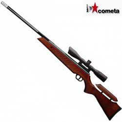 AIR RIFLE COMETA FUSION STAR COMBO 3-9X40AO