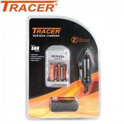 TRACER CARREGADOR RCR 123A