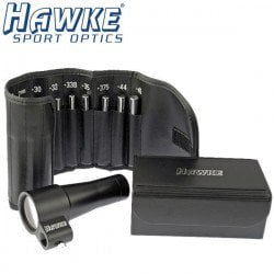 HAWKE SHOT SAVER BORE SIGHTER (.177-.45)