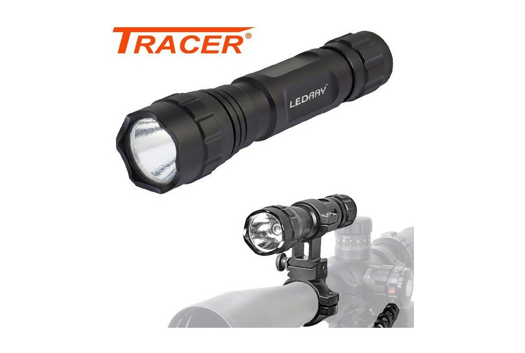 TRACER LEDRAY GL2 90m|130 Lumens