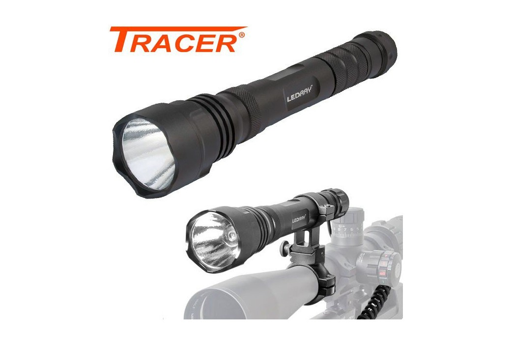 TRACER LEDRAY GL4 120m 180 Lumens