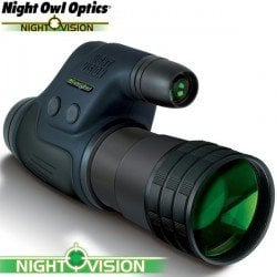 Night Owl NexGen 4X