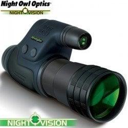 NIGHT OWL MONOCULAIRE VISION NOCTURNE NEXGEN 4X