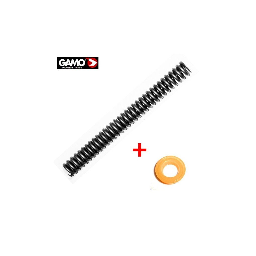 GAMO MAIN SPRING PACK HIGH POWER|Replacement Parts Rifles ...