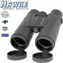 HAWKE PREMIER BINOCULARS 10X42 GREEN