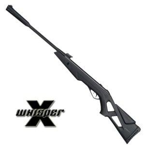 GAMO WHISPER-X