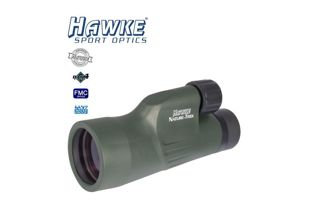 HAWKE NATURE TREK MONOCULAR 10X50