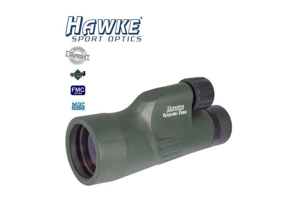 MONÓCULO HAWKE NATURE TREK 10X50