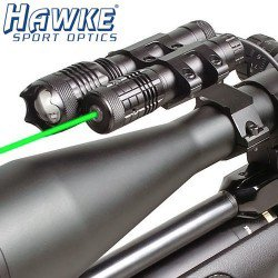 HAWKE GREEN LASER+LIGHT KIT