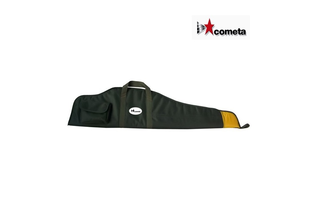 COMETA RIFLE+SCOPE BAG 125CM