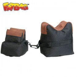 FAT BAG BENCH BAG