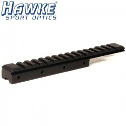HAWKE ADAPTEUR EXT 1PC 11mm-3/8 PICANTINY WEAVER