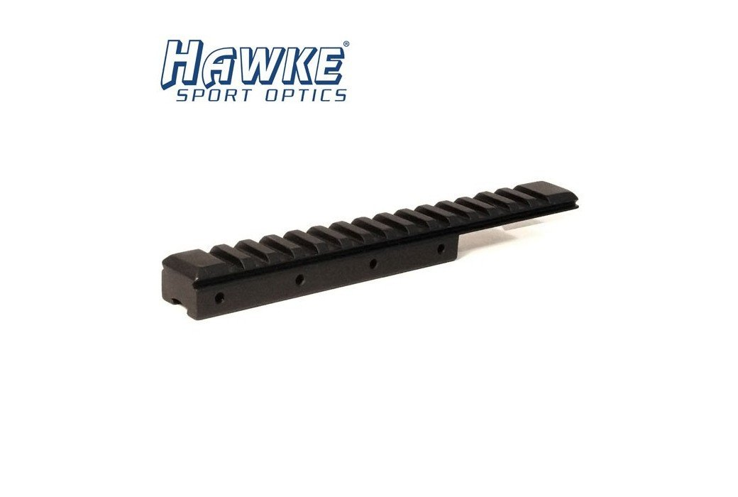 HAWKE 1PC ADAPTER EXT 11mm-3/8 PICANTINY WEAVER