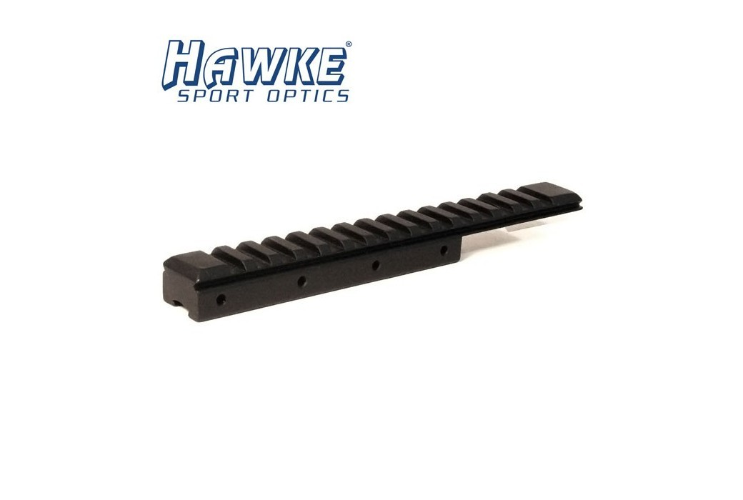 HAWKE ADAPTADOR EXT 1PC 11mm-3/8 PICANTINY WEAVER